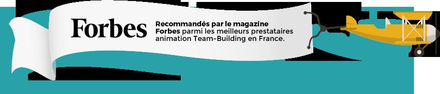 La Smoocyclette, recommandé par le magazine Forbes !