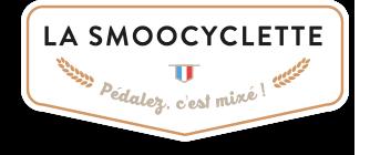 La Smoocyclette, pédalez : c'est mixé !
