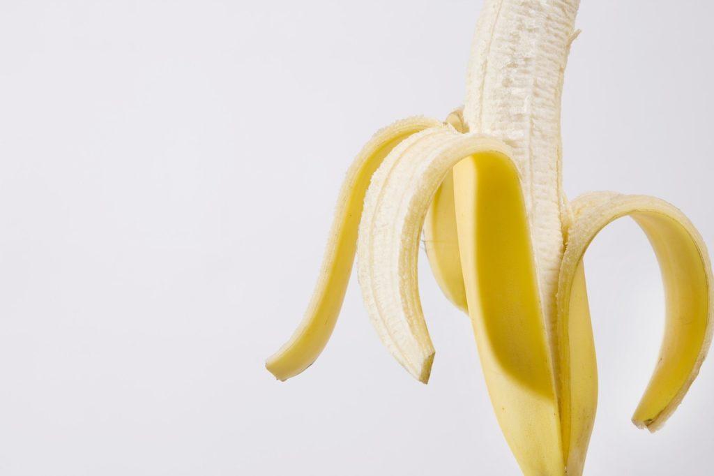 La banane vous dynamise
