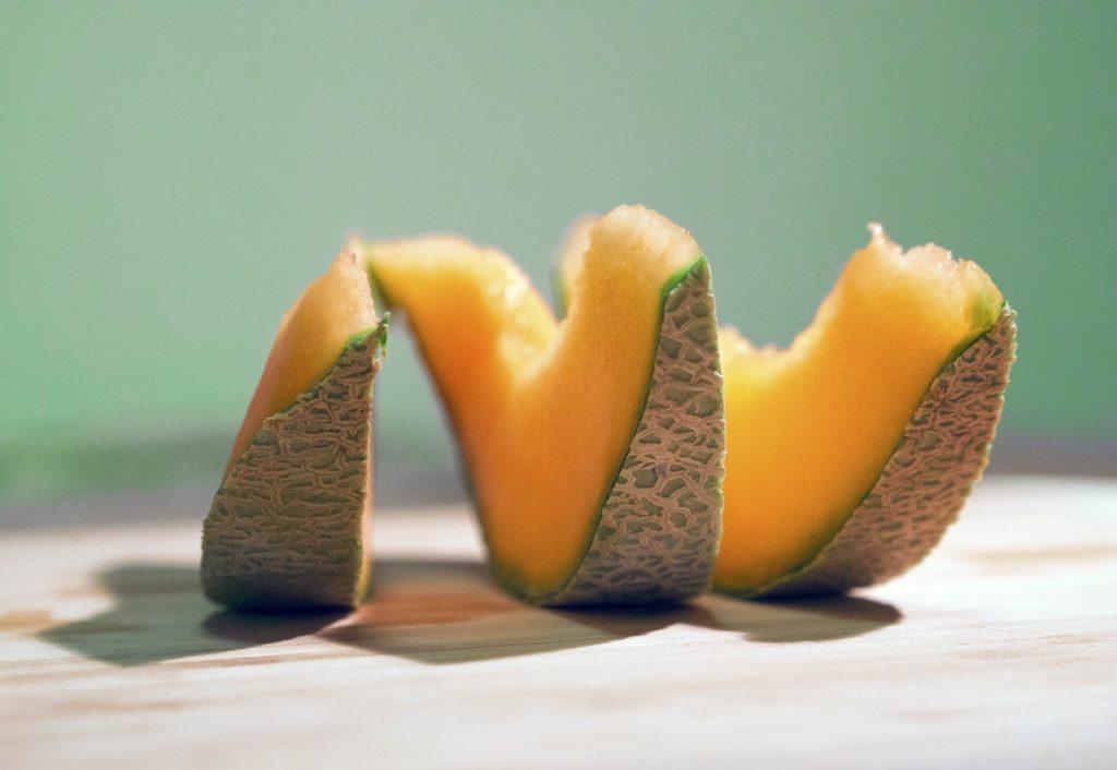 Le melon vous hydrate