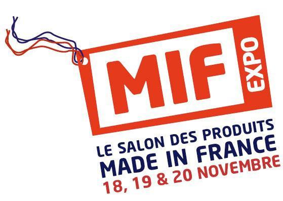 L'image de présentation du salon Made In France