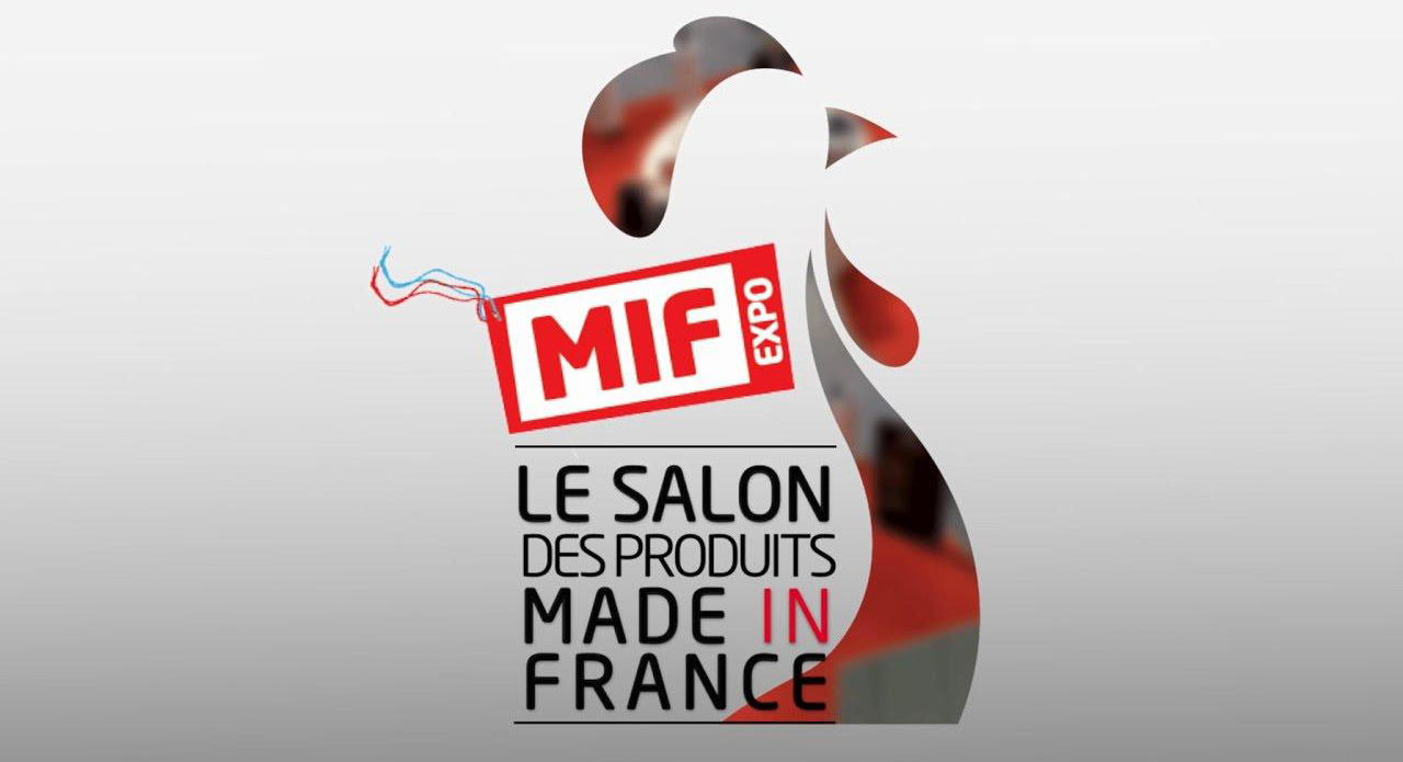 Retour sur le Salon du Made in France #MIFEXPO
