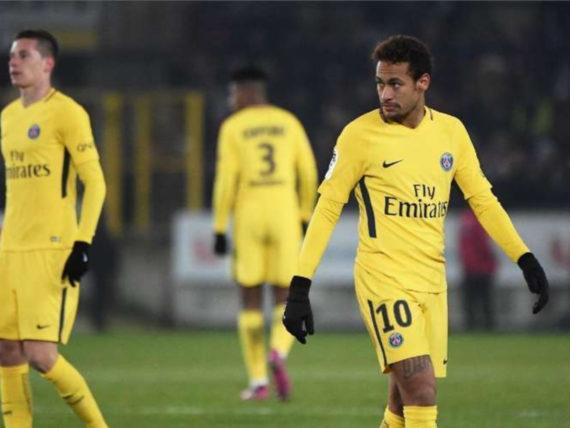 La Smoocyclette dans le même article que Neymar pour le Téléthon