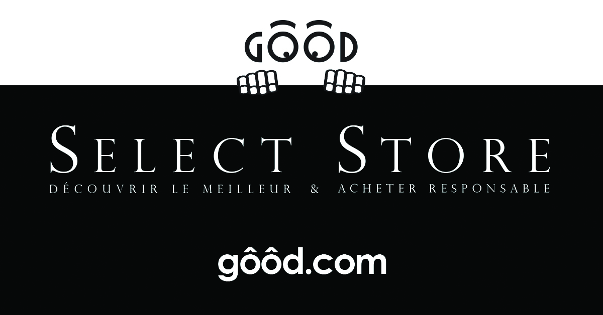 Gôôd le Select Store innovant