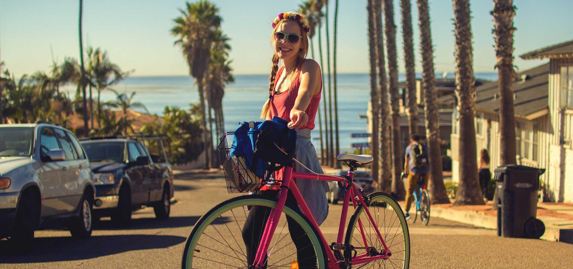 Les bonnes raisons de ressortir son vélo ou sa bicyclette dès aujourd'hui