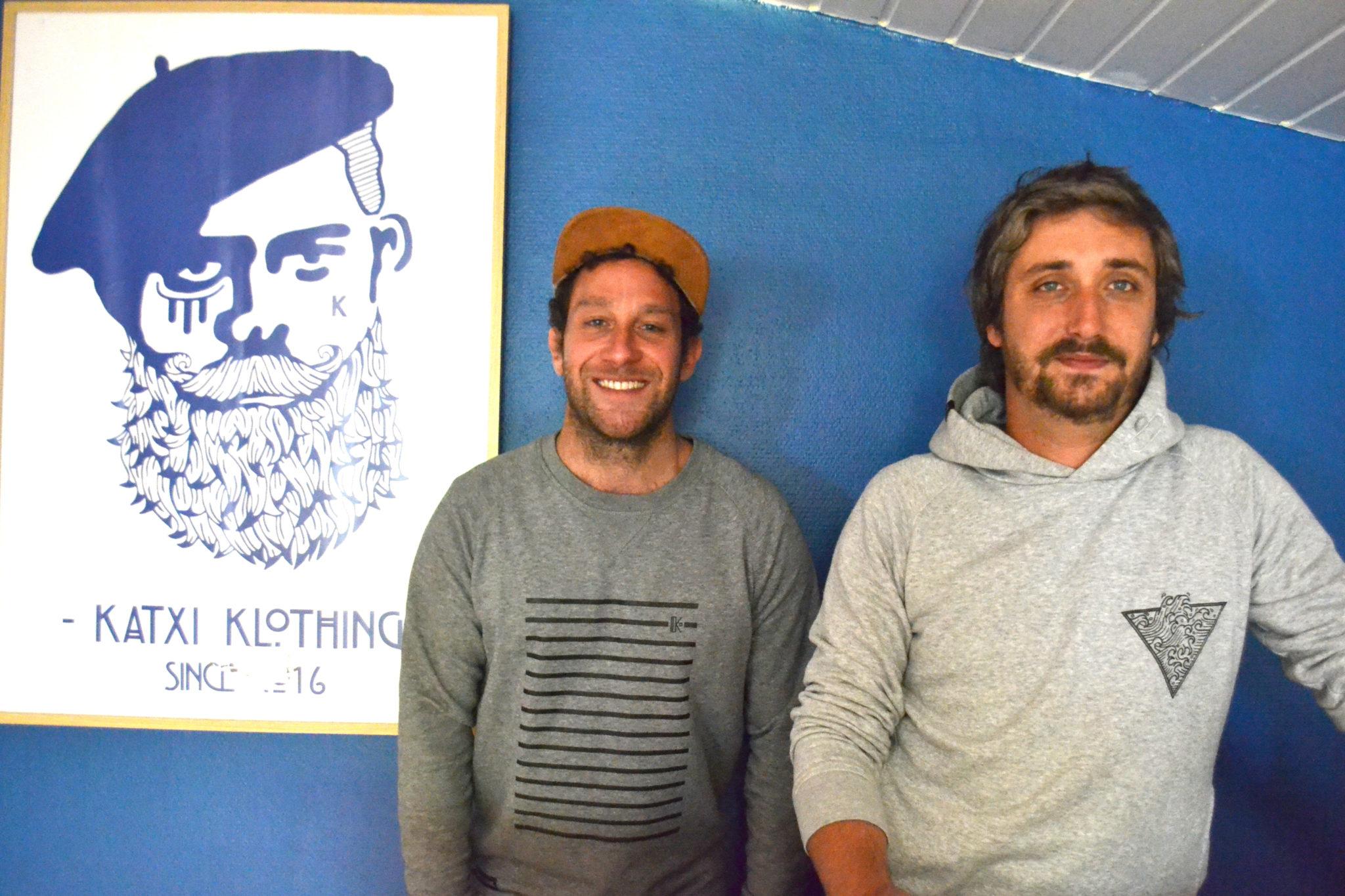 Comme La Smoocyclette ils sont entrepreneurs du Pays Basque